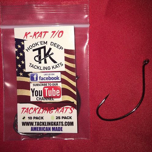 K-Kat Hooks (10 Pack)