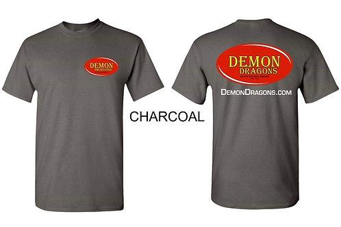 Demon Dragon T-Shirt