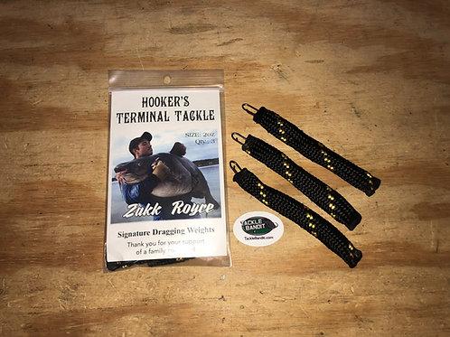 Zakk Royce Dragging Weights (3 pack)