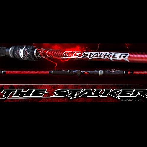 Stalker Bumpin' Rod by Rippin Lips