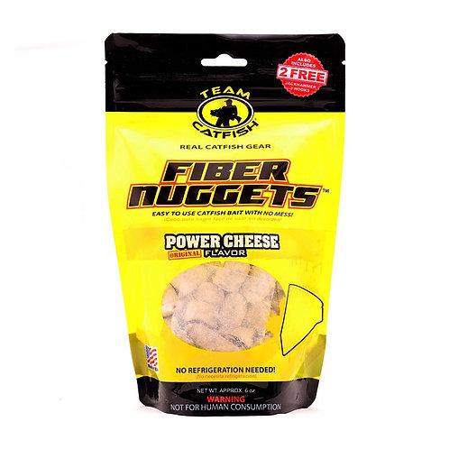 Fiber Nuggets