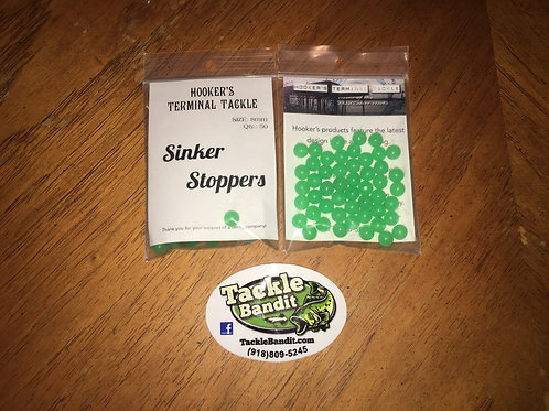 Sinker Stoppers (50 pack)