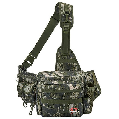 Piscifun® Sling Fishing Tackle Bag