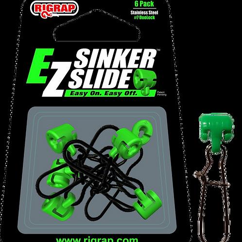 RIGRAP EZ SINKER SLIDE