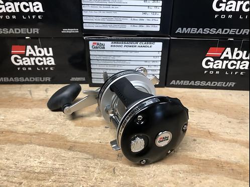 Abu Garcia 6500C Classic