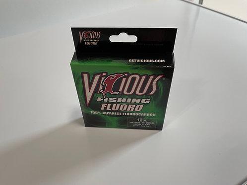 Vicious 100% Fluorocarbon Line
