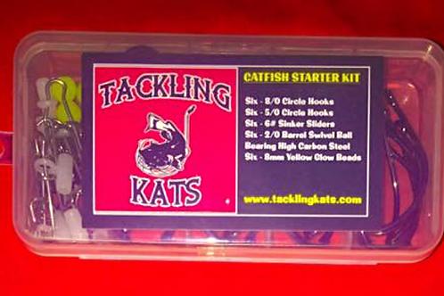 Catfish Starter Kit