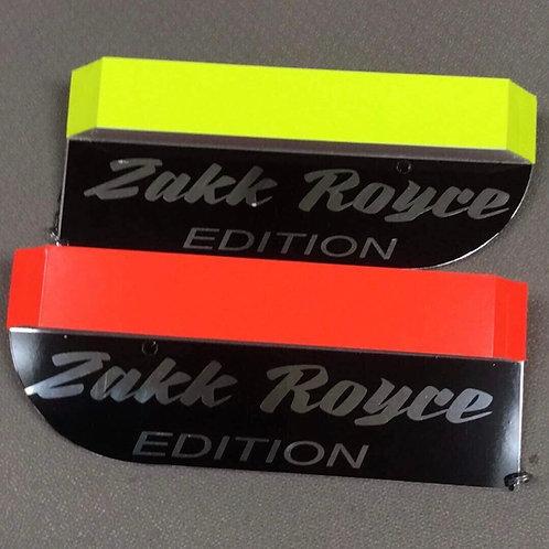 Zakk Royce Planer Boards