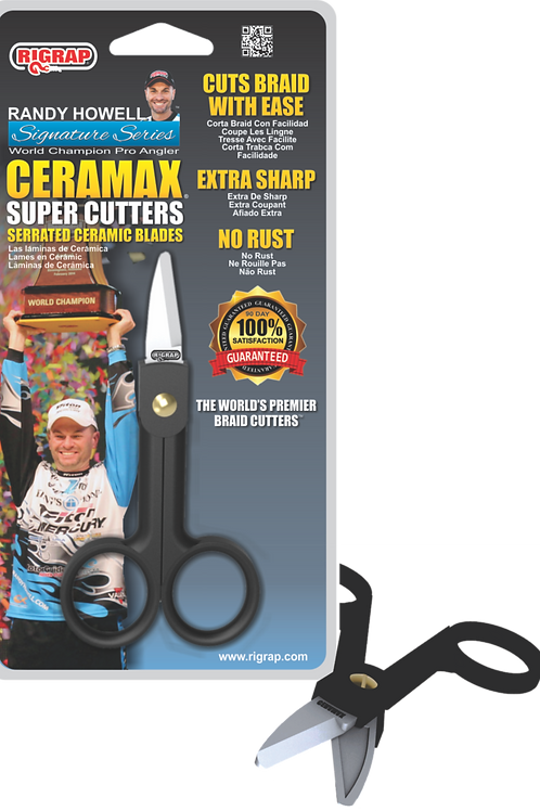 CERAMAX SUPER CUTTERS