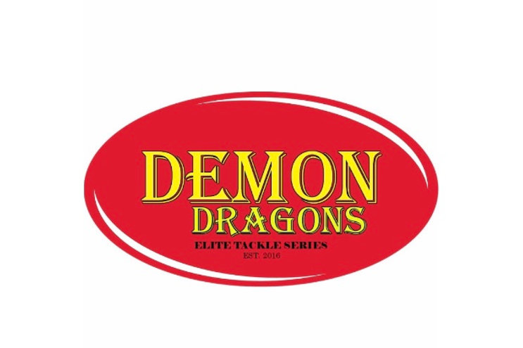 Demon Dragons