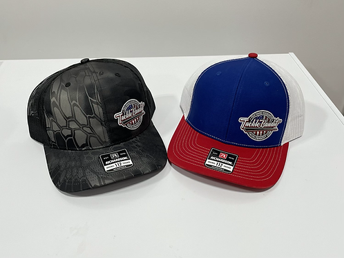 Tackle Bandit Snap Back Hats