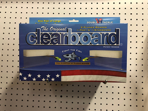 The Original Clearboard