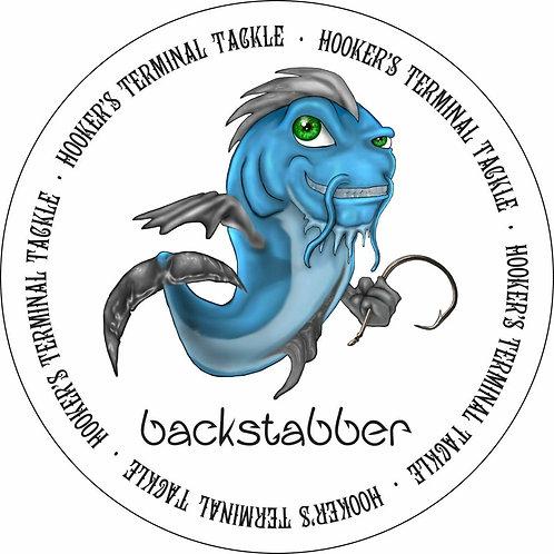Back Stabber Hooks