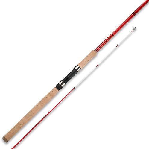 Slab Swinger Crappie Rod by Todd Huckabee