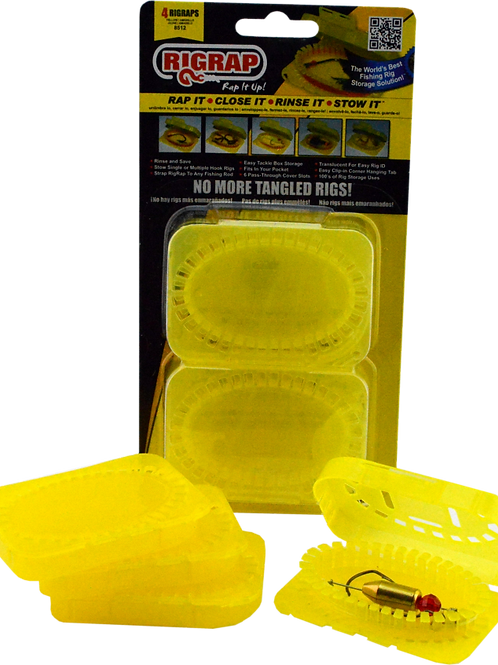 RIGRAP Yellow 8512