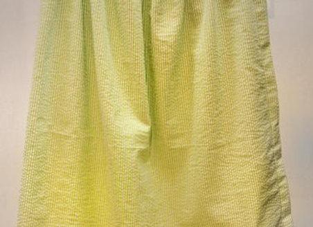 Seersucker Towel Wraps
