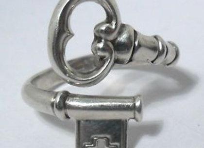Symbol Wrap Ring
