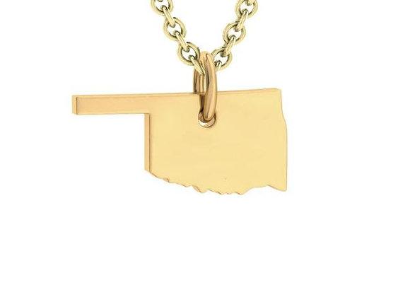 Oklahoma Charm