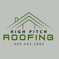 High Pitch Roofing