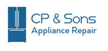 CP and Sons Appliance Repair