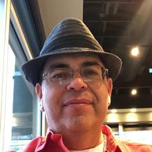 Lee Roy L. Lucero Chaplain, MSW, LSAA