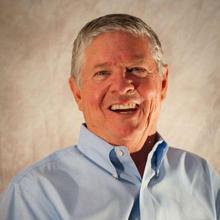 Gary Webb, M. ED. LPCC Clinic Director
