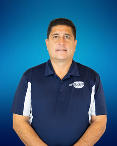 Ernest Sandoval - Construction Coordinat