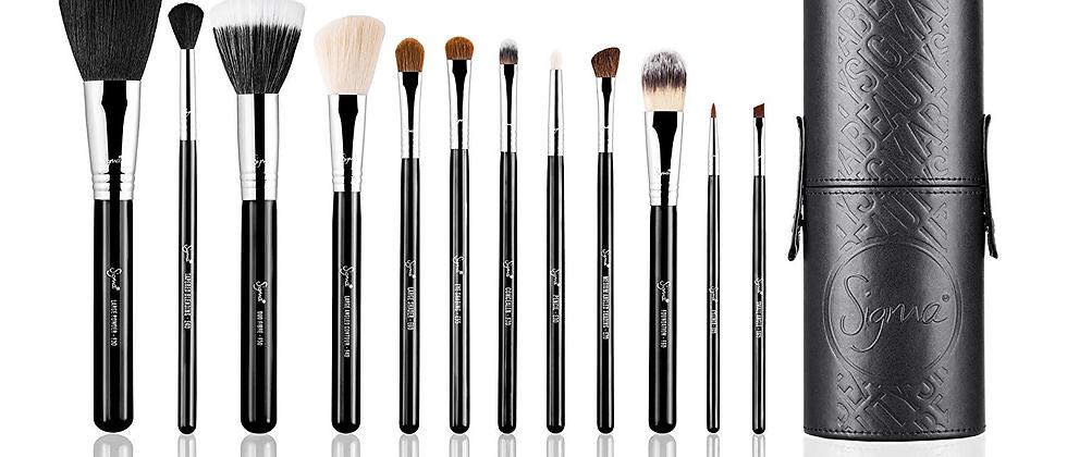 Sigma Beauty Essential Kit - Make Me Classy