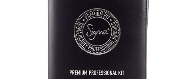 Sigma Premium Professional Kit