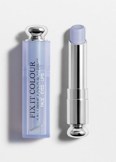 Dior - Fix It Colour, 2-in-1 prime & colour correct face - eyes - lips