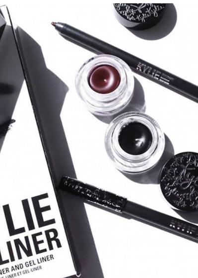 Kylie Cosmetics Black Kyliner Kit