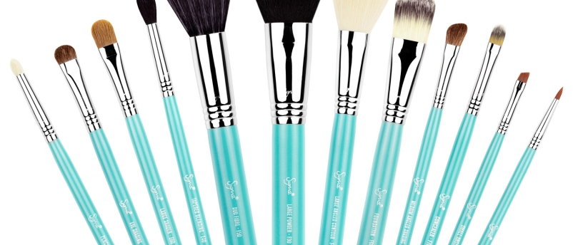 Sigma - Make Me Cool Essential Kit Professional Brush Collection