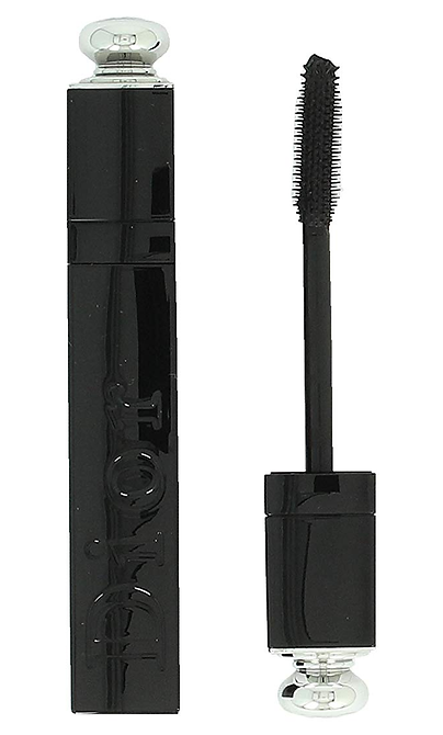 Dior Addict It-Lash Mascara for Women, It-Black