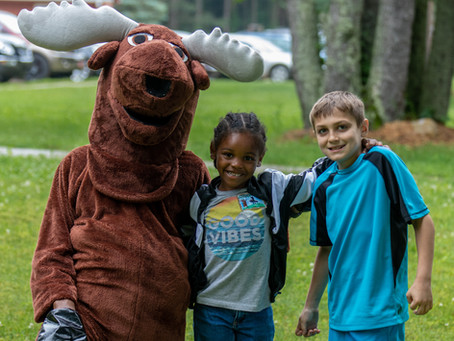 Giving Children the Gift of Summer Fun