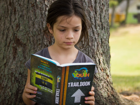Program Highlight: Trailbooks