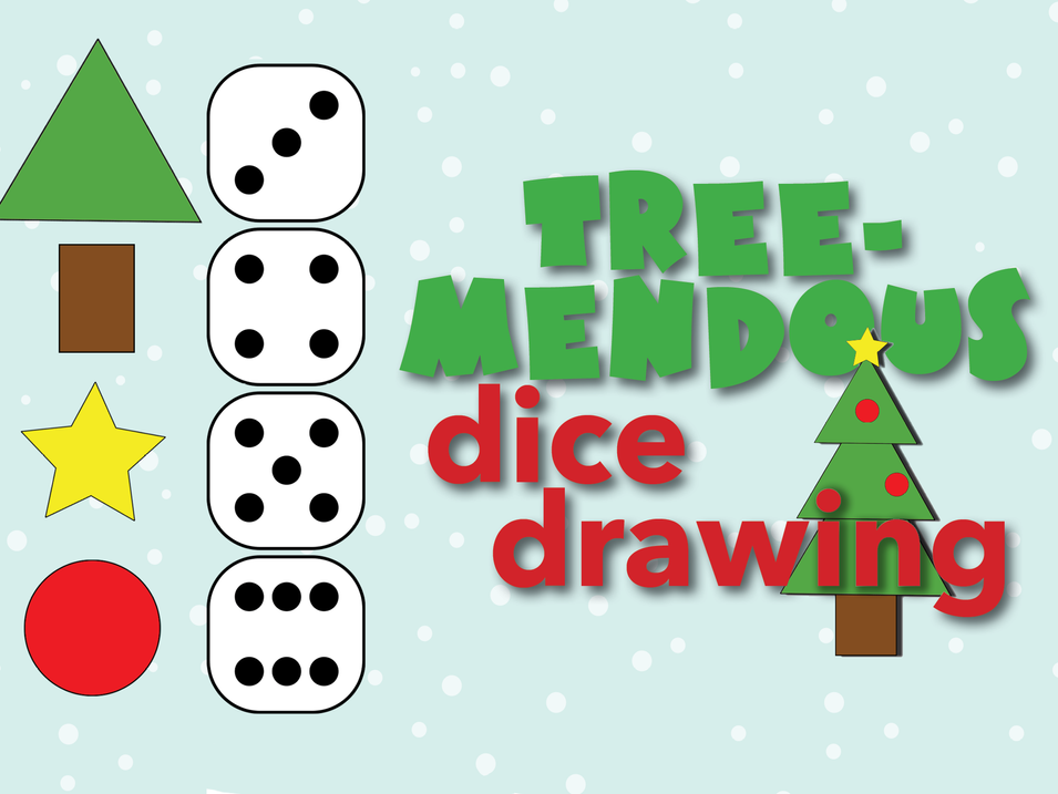Treemendous dice game