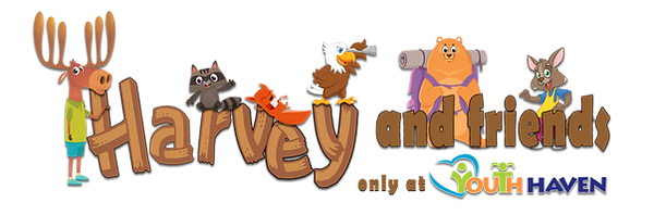 Harvey and Friends logo horizontal.png