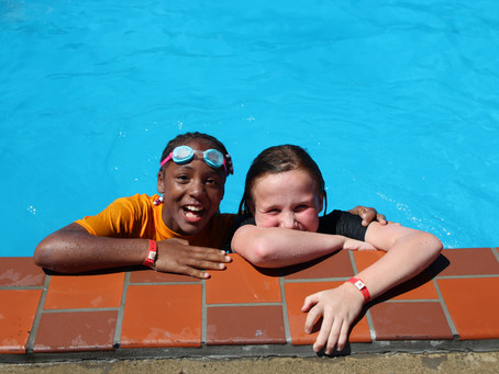 Summer Camp: A Foster Parent's Perspective