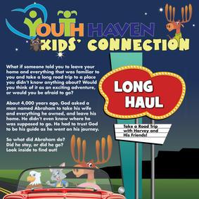 Long Haul Kids' Connection