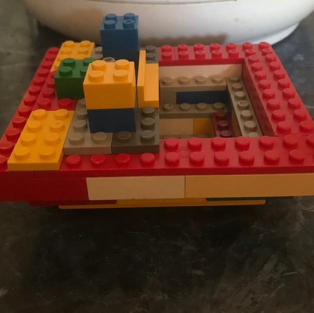 Boat by Ciela, Age 10
