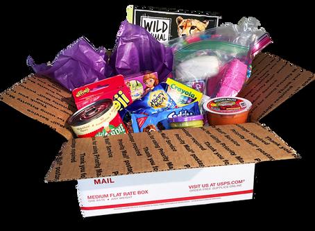 Kids' Care Packs