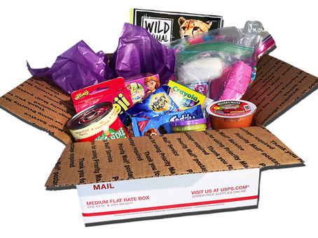 Kids' Care Packs