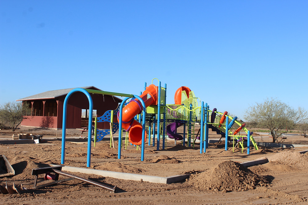 Arizona Playground