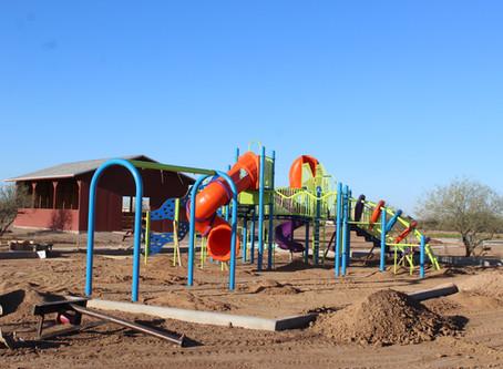 New Arizona Playground Facility