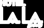 ホテルララグループ(HOTEL LALA group)|名古屋レジャーホテルグループ:タイトルロゴ