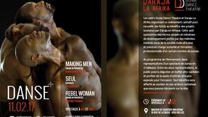 2017 - Making Men
