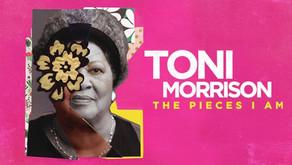 2019 - Hommage à Toni Morrison
