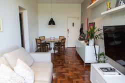 Reforma apartamento Gávea