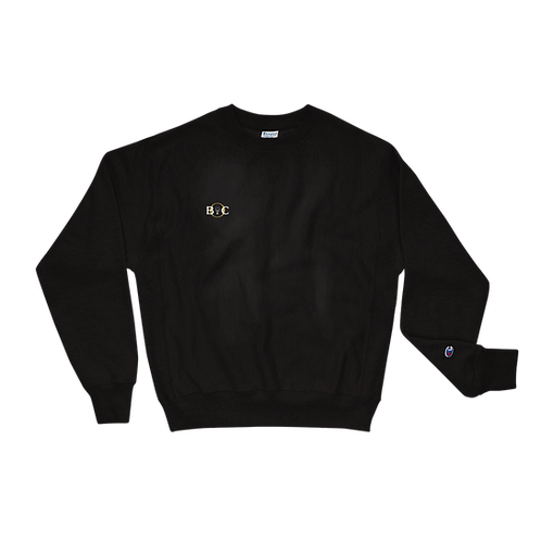 BOC Sweater