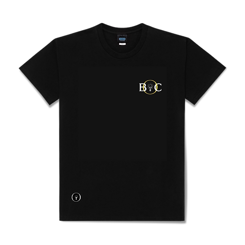 BOC Embroidered Tee